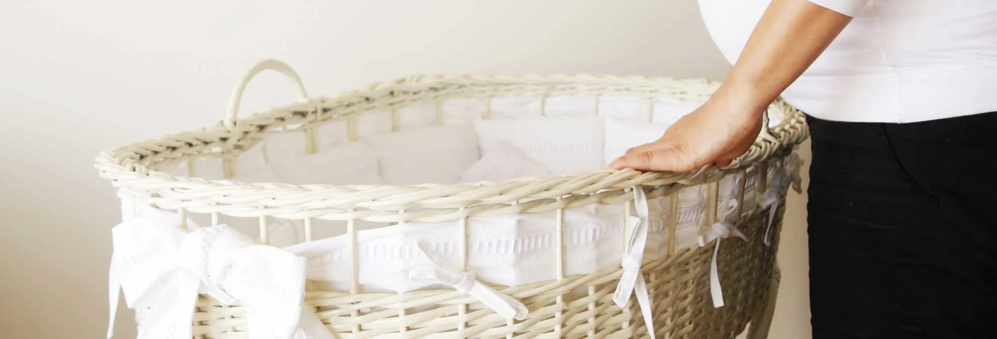 Baby Bassinet Moses Basket Best Bassinet Buying Guide Consumer Reports