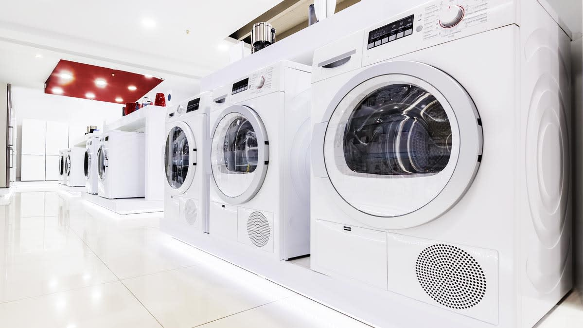 Sears Washer And Dryer Canada Presidents Day Deals On Matching Washers And Dryers Consumer Reports