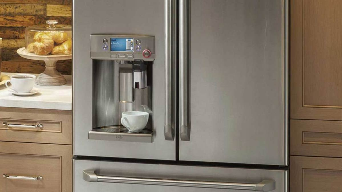 Fridges Canada Best Counter Depth Refrigerators Consumer Reports