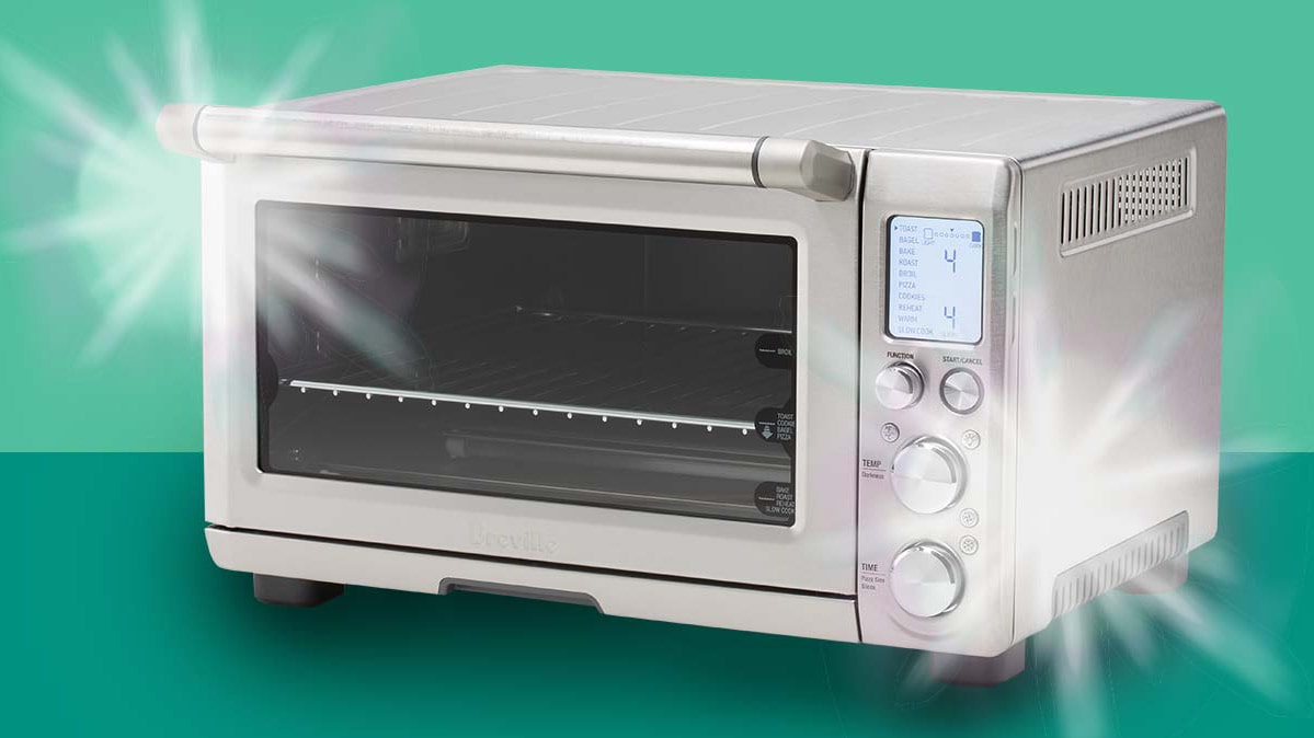 Oster Convection Countertop Oven Reviews The Right Way To Clean A Toaster Oven Consumer Reports
