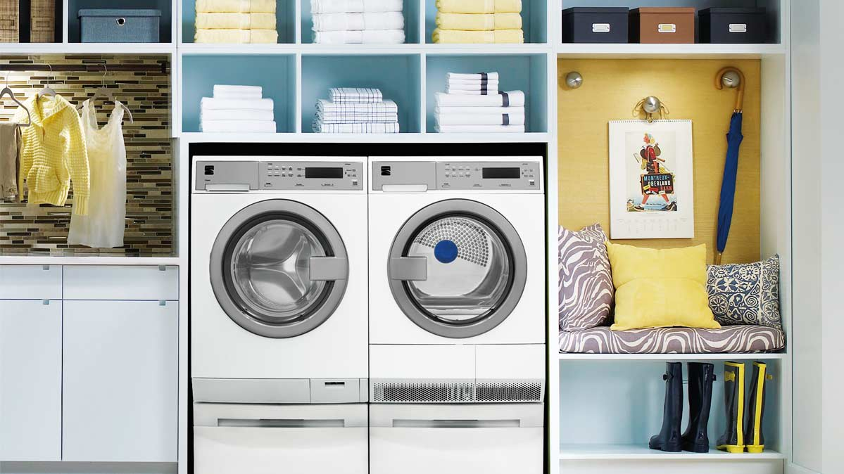 Sears Washer And Dryer Canada Matching Compact Washers And Dryers Consumer Reports