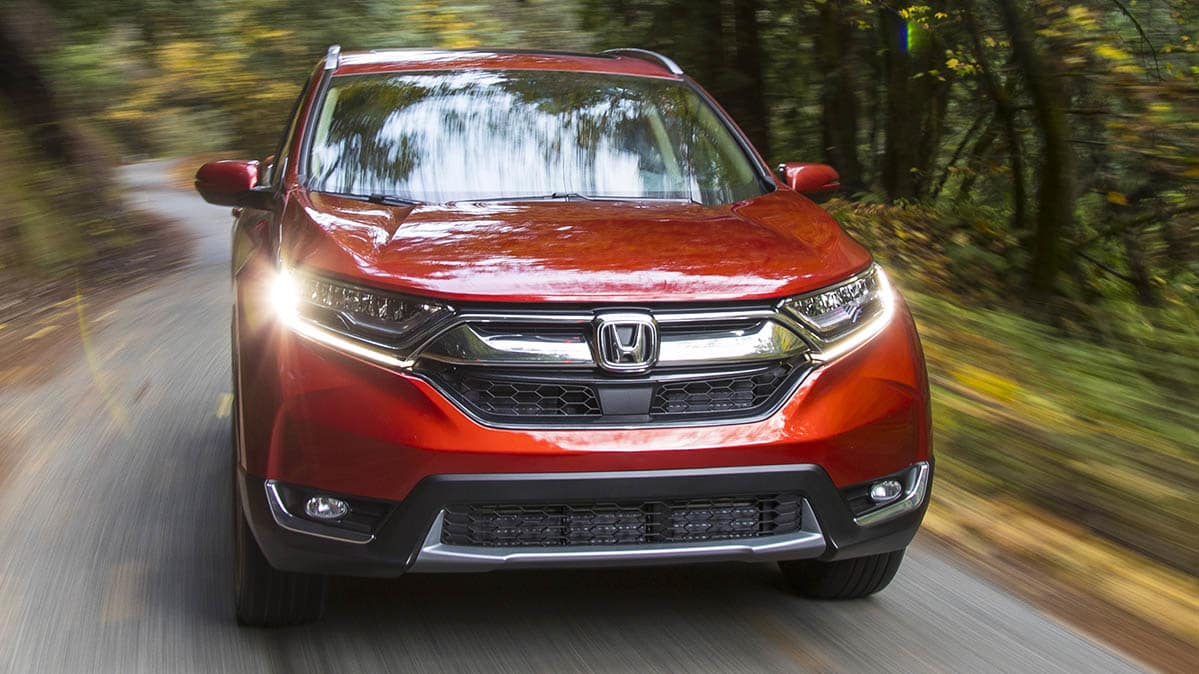 What Car Honda Hrv Honda Cr V Affected By Engine Troubles Consumer Reports