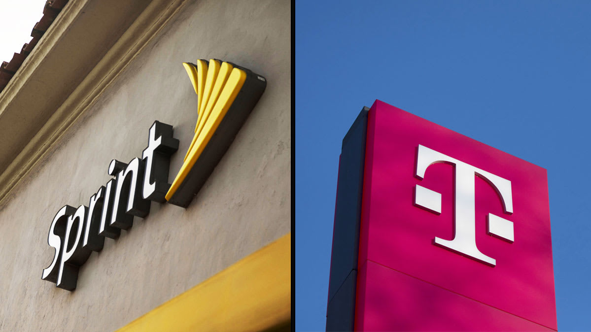 Go Business Mobile Plan $65 What The T Mobile Merger With Sprint Means For Consumers