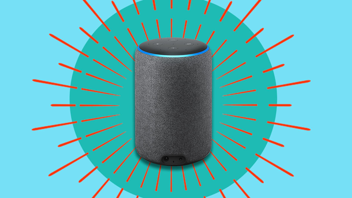 Amazon Smart Home How To Use Alexa To Control Your Smart Home Consumer Reports