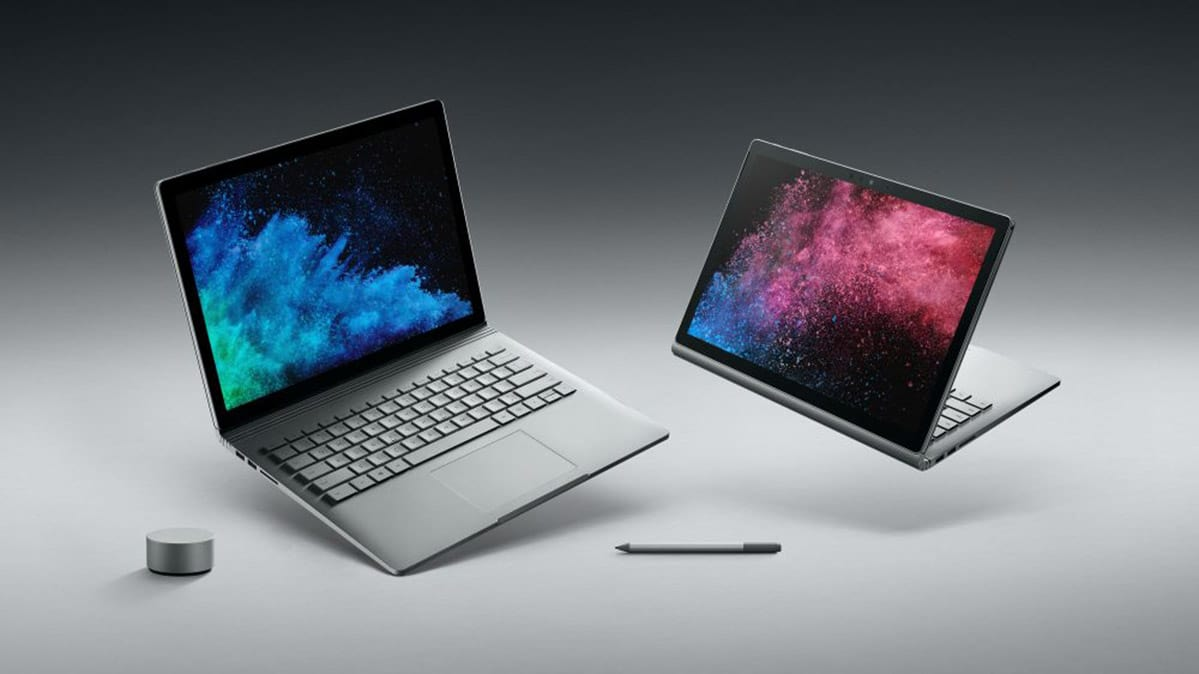 Microsoft Products Microsoft Surface Laptops Regain Consumer Reports Recommendation