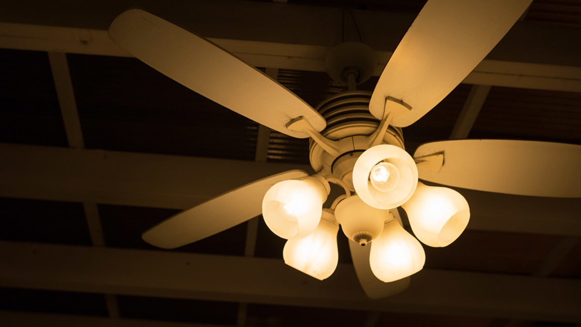 Ceiling Fan Size For Garage Ceiling Fans Add Comfort And Save Money Consumer Reports