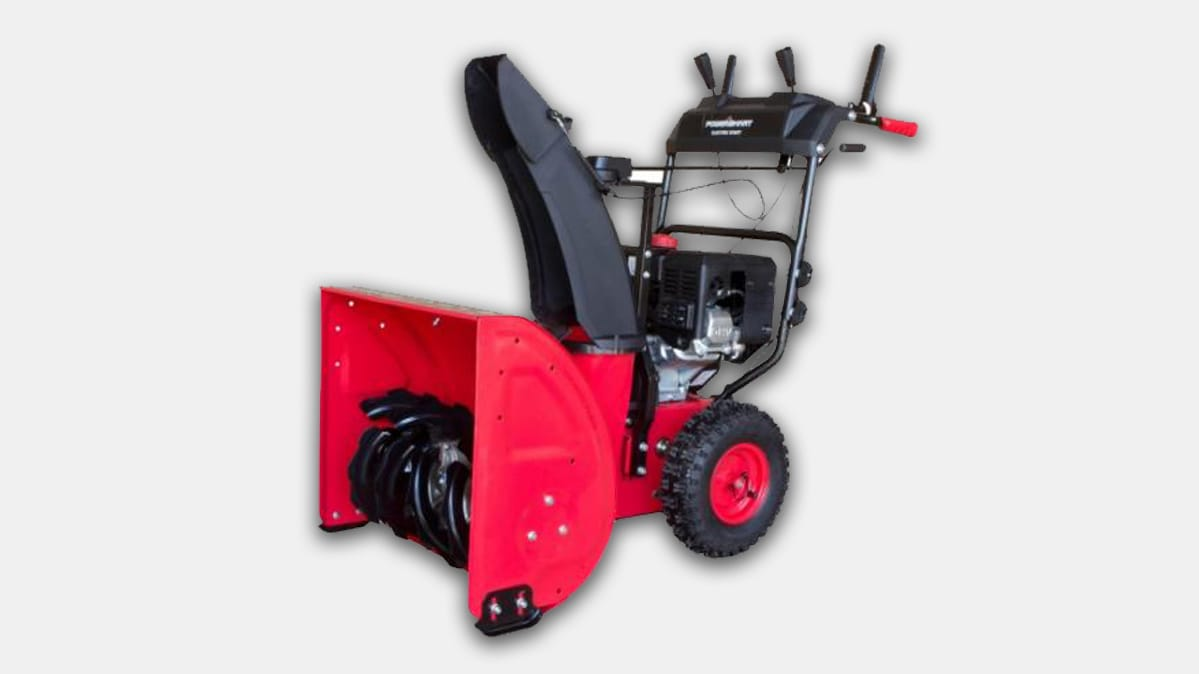 Used Snow Blowers Amerisun Recalls Powersmart Snow Blowers Consumer Reports