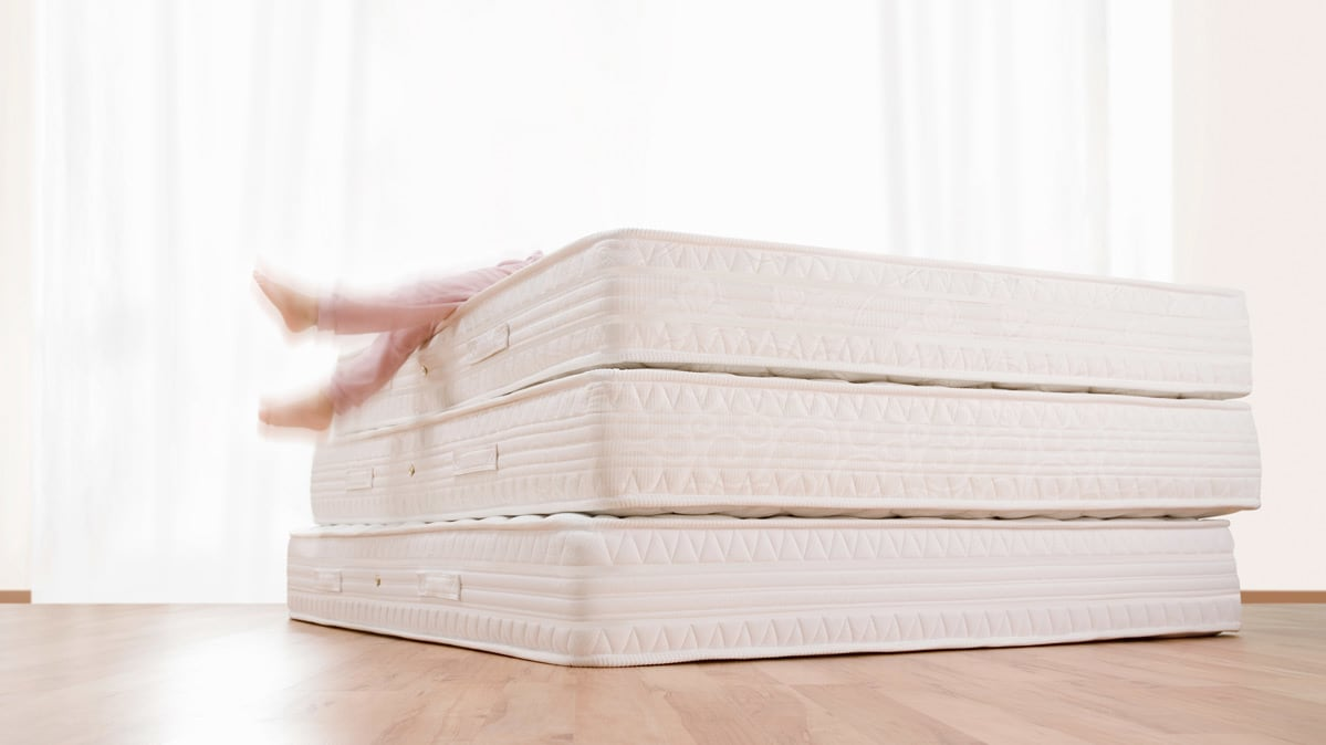 Firmest Mattresses On The Market Best Mattresses For 1 100 Or Less Consumer Reports