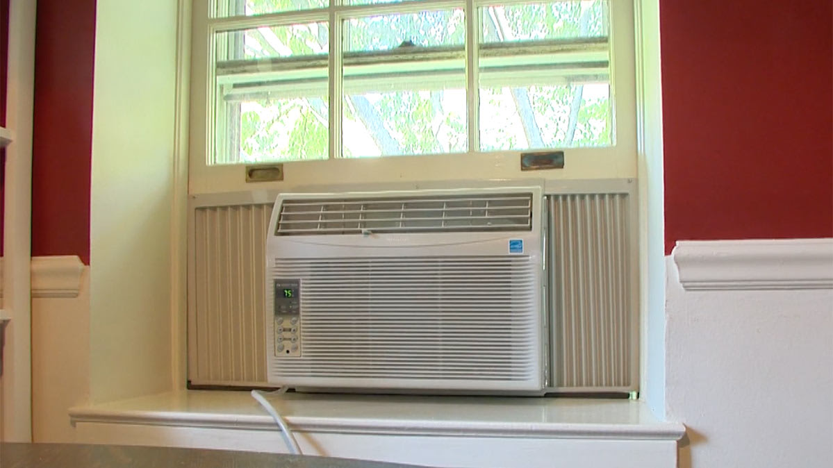 Vertical Window Air Conditioner Canada How To Properly Size A Window Air Conditioner Consumer Reports