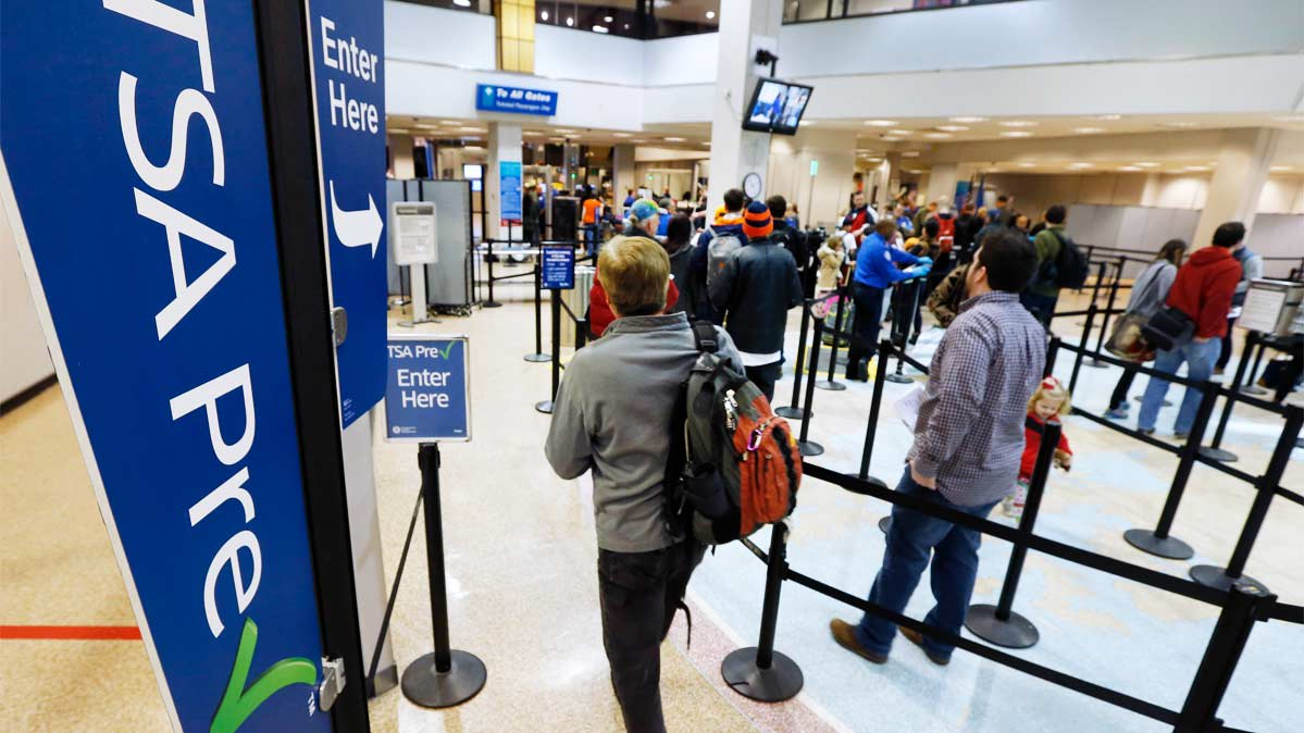 Cash Pool Flughafen München Travel Easier With Tsa Precheck Or Global Entry Consumer Reports