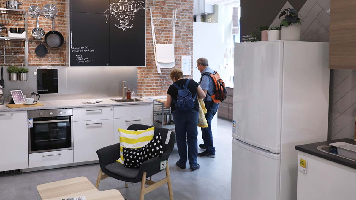Ikea Kitchen Design Visit Are Ikea Appliances A Good Deal Consumer Reports