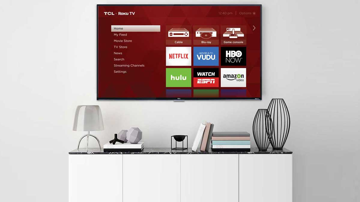 In Home Electronics 4k Roku Tvs That Deliver On Picture Quality Consumer Reports