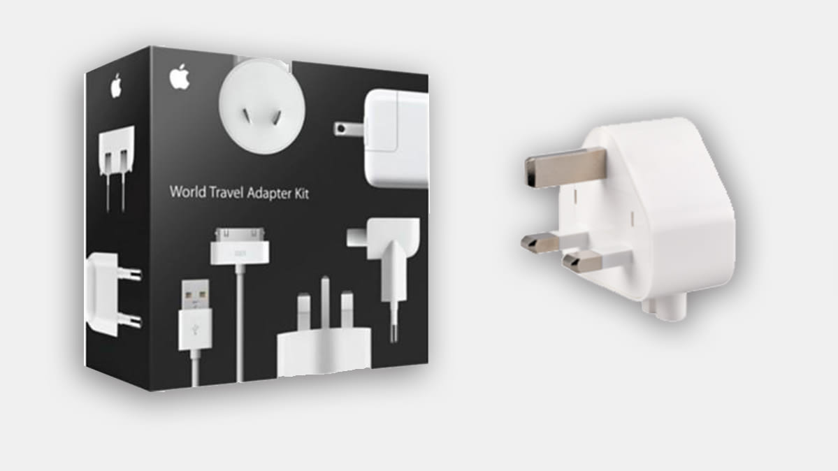 Replacement Adapters Apple Recalls Ac Adapters Over Shock Hazard Consumer Reports