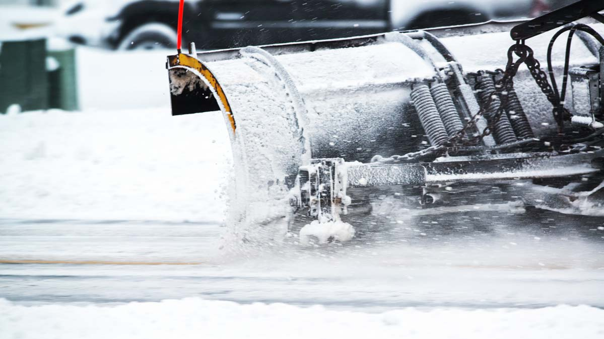 Used Snow Blowers Clear The Snow Pile At The End Of Your Driveway Consumer Reports