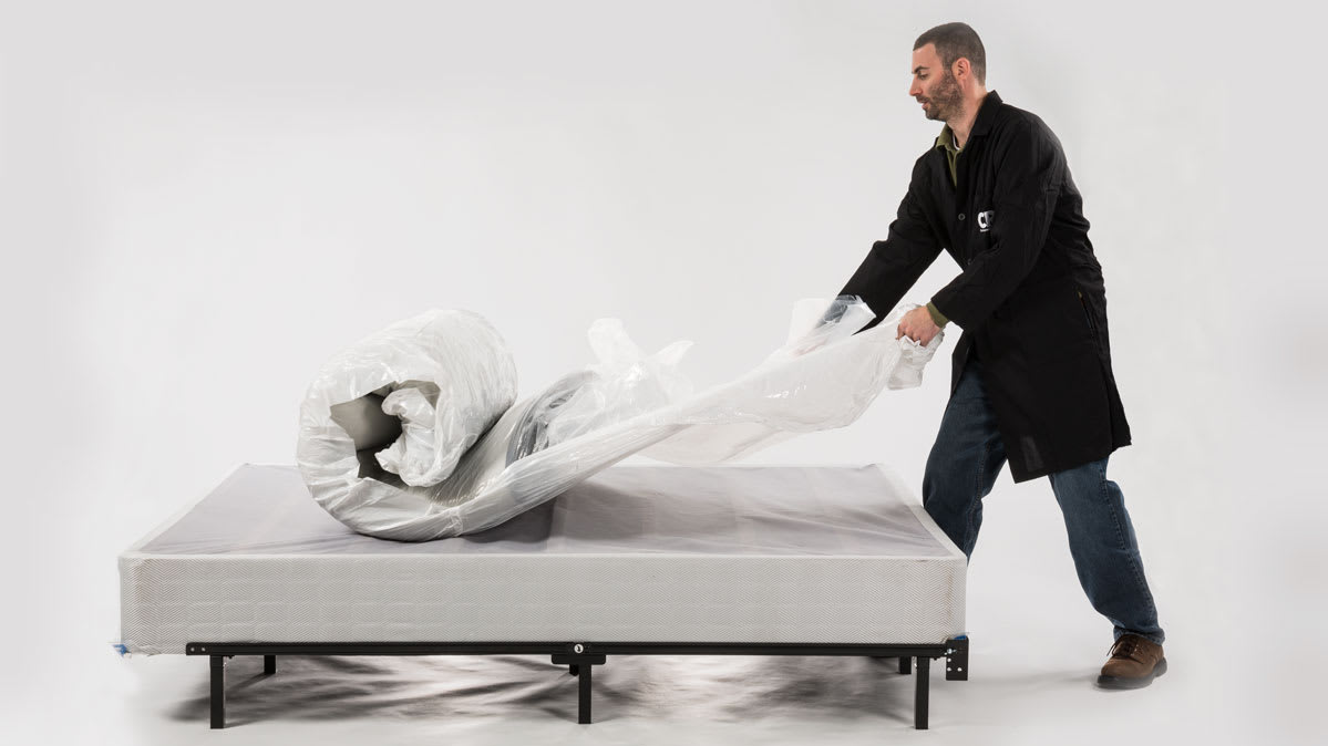 Best Traditional Mattress Best Bed In A Box Mattresses From Consumer Reports Tests