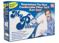 Should My Pillow Become Your Pillow? - Consumer Reports