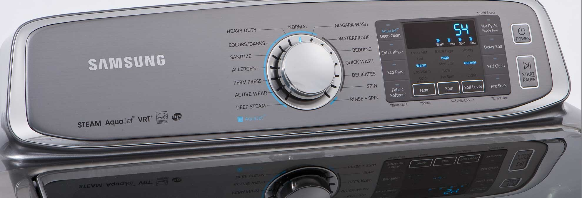 Samsung Front Load Washer Reports Of Samsung Washers Exploding Prompts Company To Issue