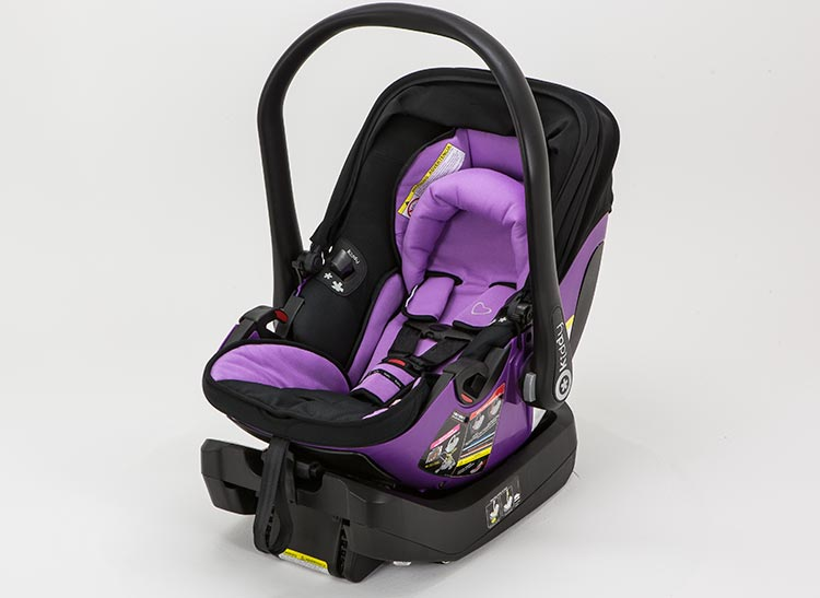 Infant Carrier Car Seat Weight Limit Some Infant Car Seats Provide Lower Margins Of Safety