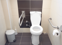 Why You Need Grab Bars in Your Bathroom - Consumer Reports