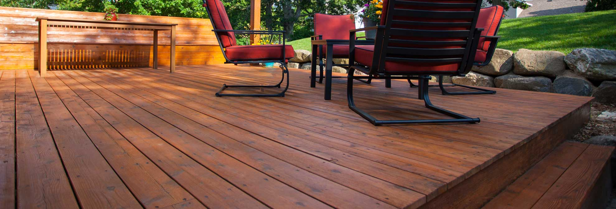 Synthetic Deck Boards Best Decking Buying Guide Consumer Reports