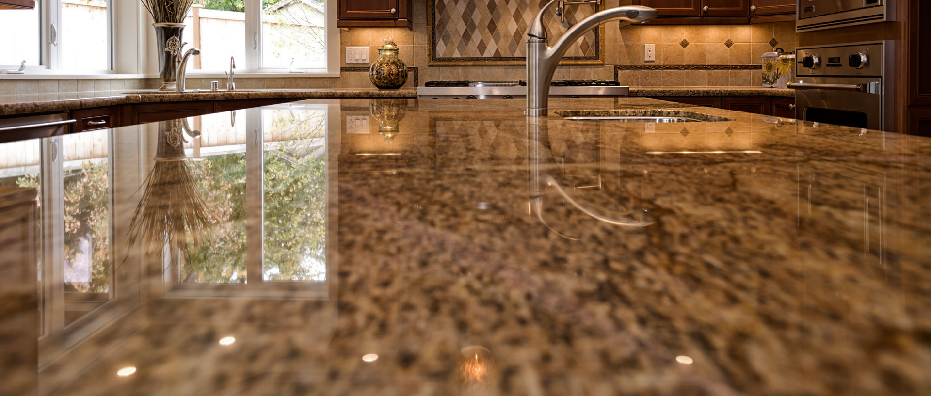 Best Rated Countertops Which Countertop Will Hold Up Better In The Kitchen And