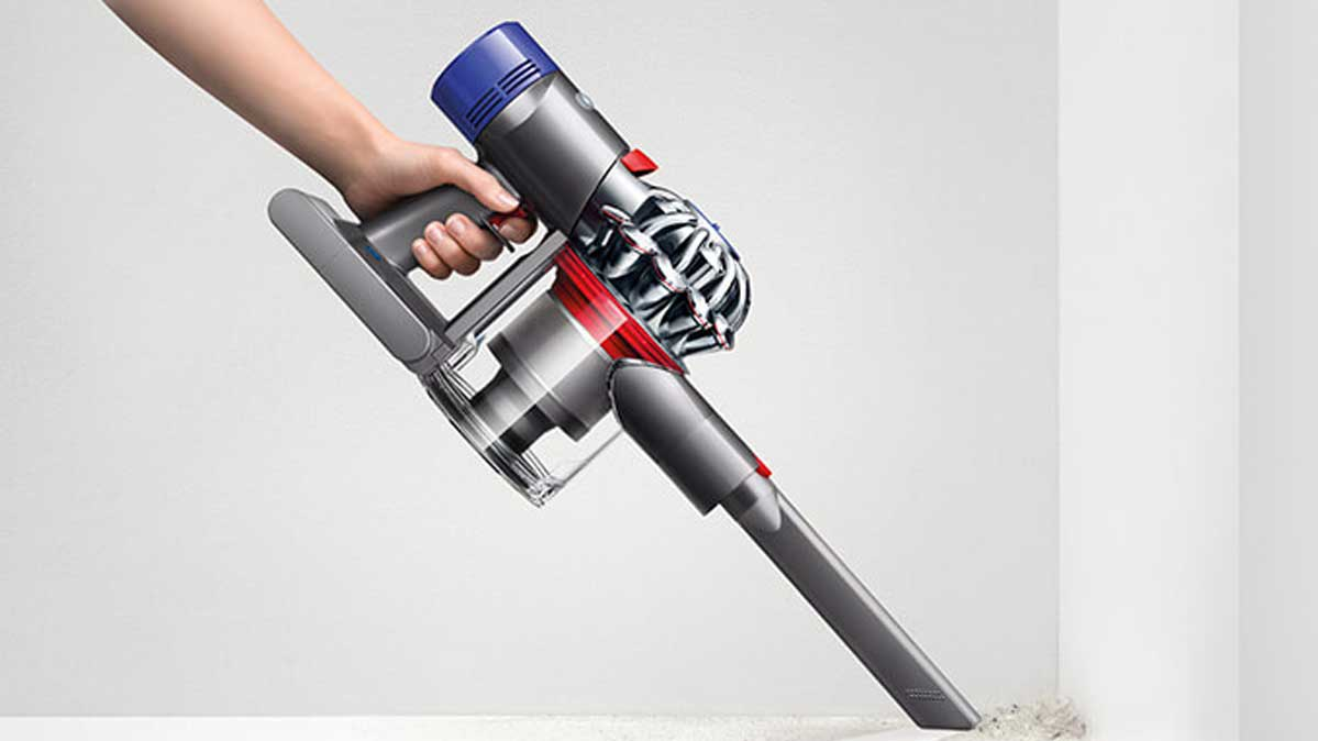 Dyson V6 Balai Dyson V8 Absolute Best Stick Vacuum Ever? - Consumer Reports