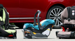 Do39s And Dont39s Of Using An Infant Car Seat Consumer Reports