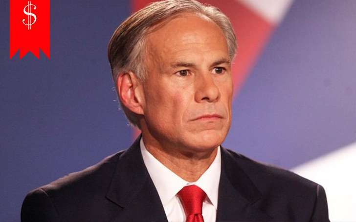 Texas Governor Greg Abbott\u0027s Net Worth, Find Out His Sources of Income - how to find net worth of individuals
