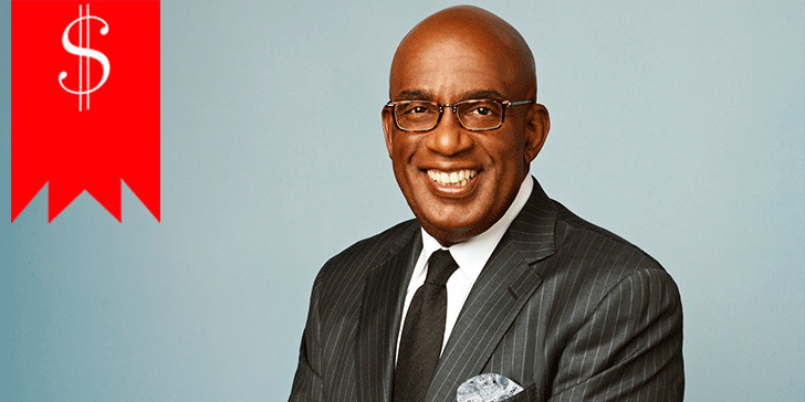 Al Roker News - anchor, shows, net worth, and more - how to find net worth of individuals
