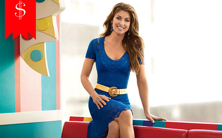 What\u0027s Dylan Lauren\u0027s Net Worth? Find out her Career and Awards