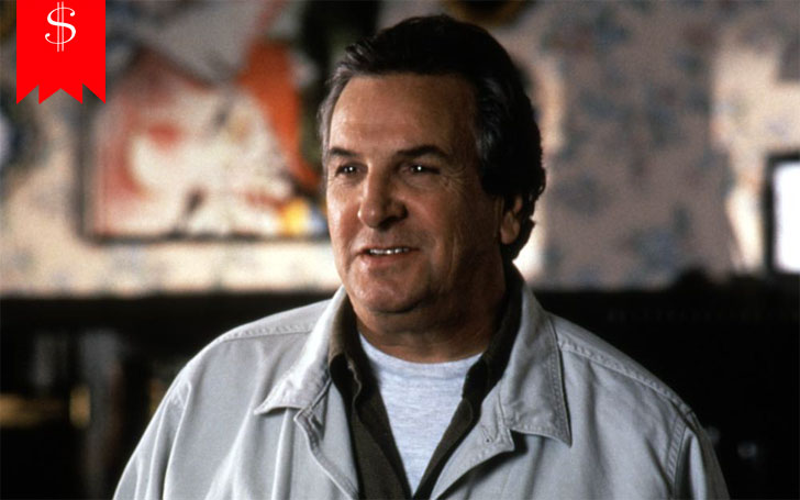 Danny Aiello; Know The Details of his Career and Net Worth