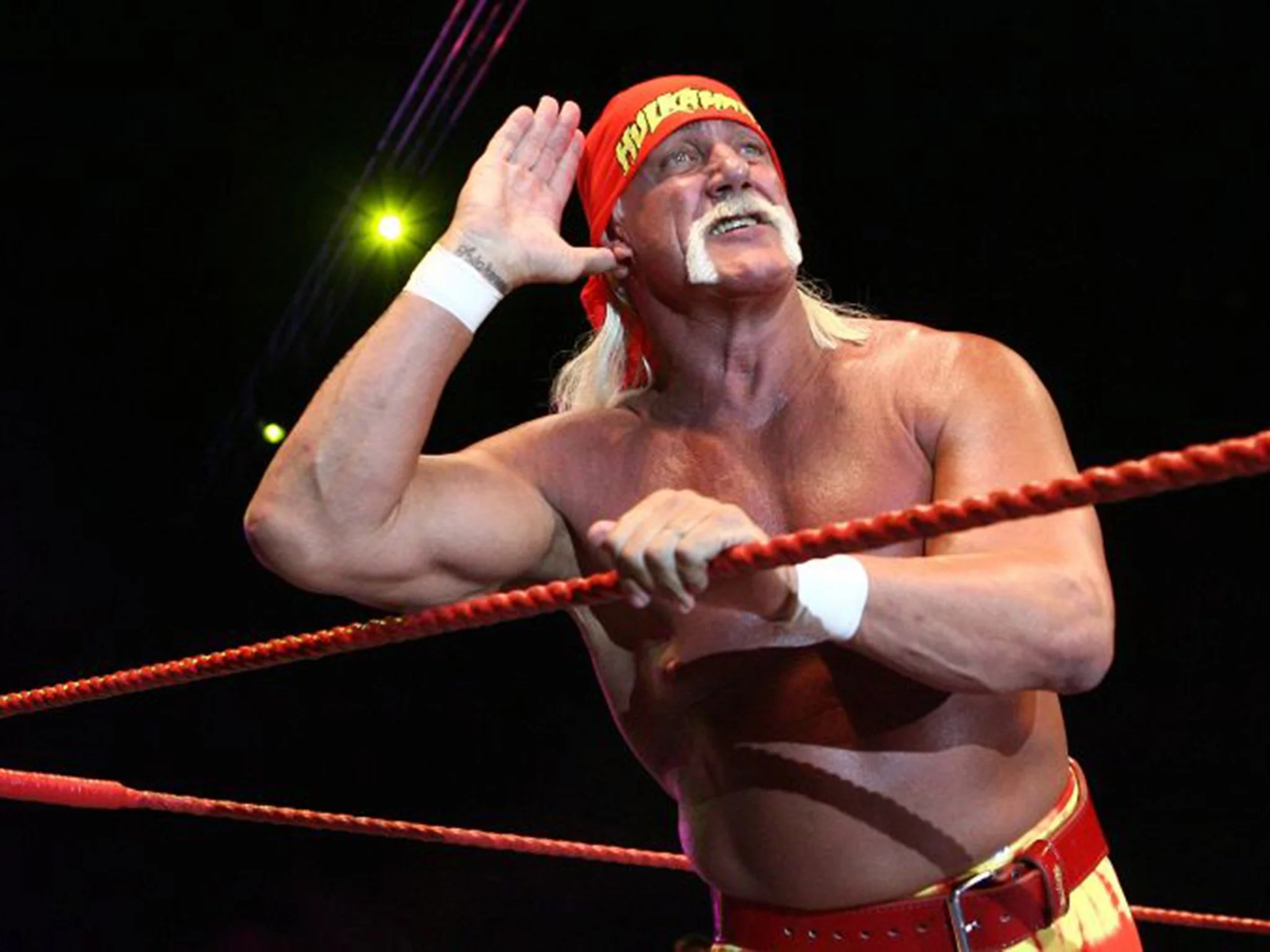 Hogan Hulk Hulk Hogan 39s Net Worth His Salary Source House Assets