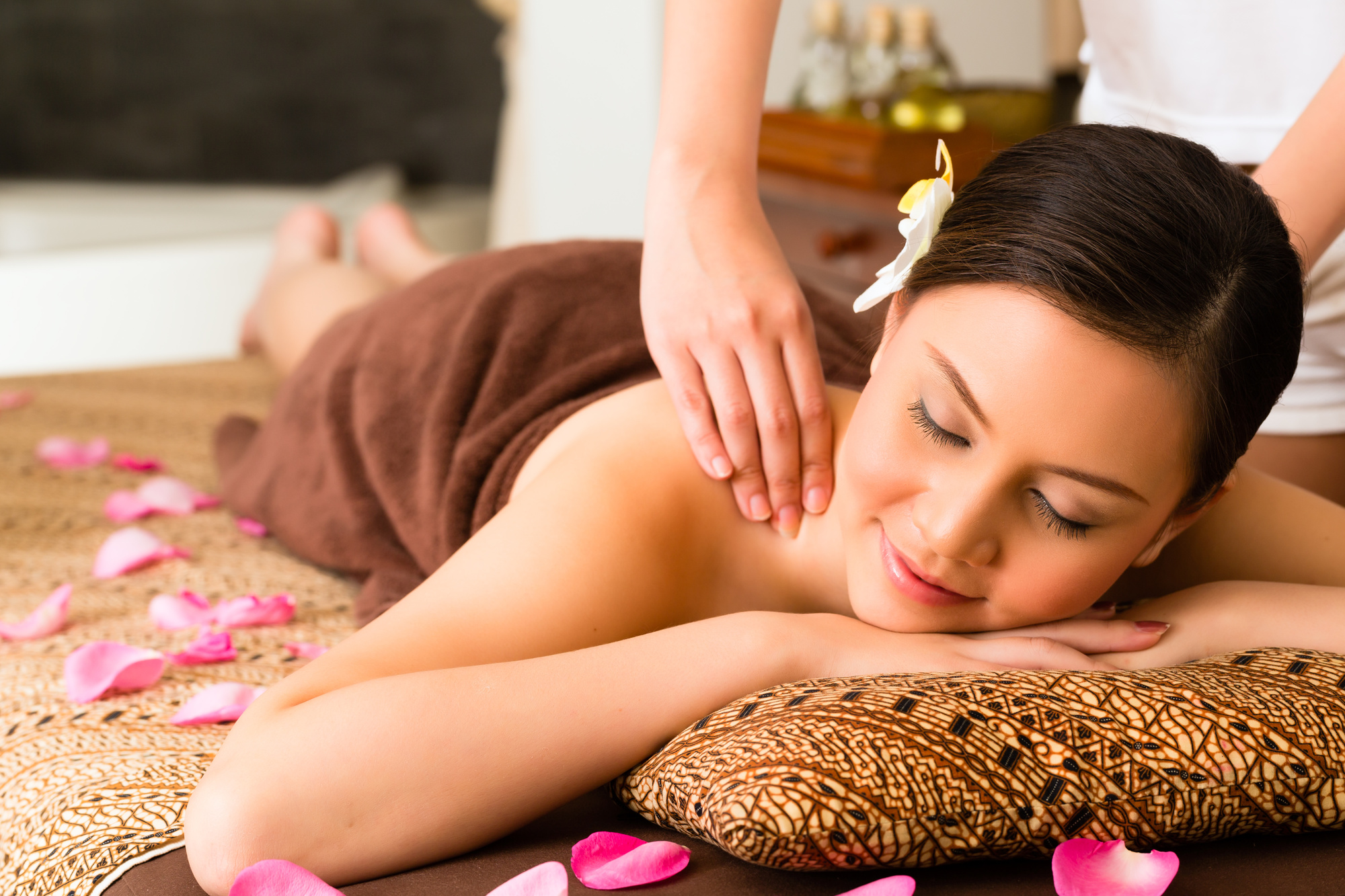 Where Can I Get Full Body Massage 8 Content Writing Tips For A Full Body Massage Spa