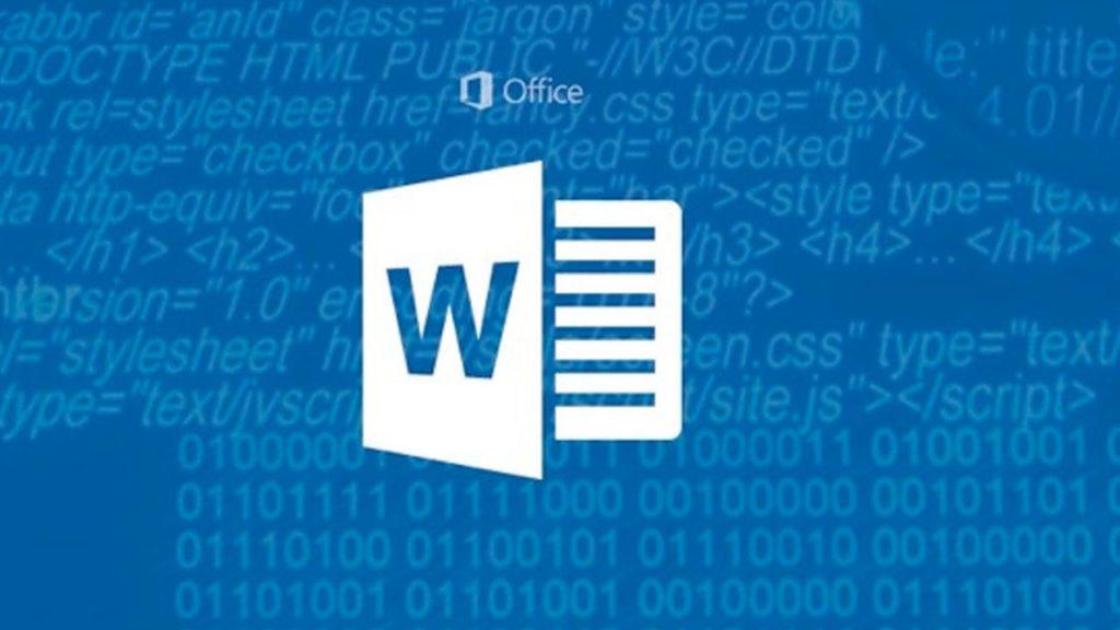 Beware of this new virus that attacks your PC through Microsoft Word - microsoft word