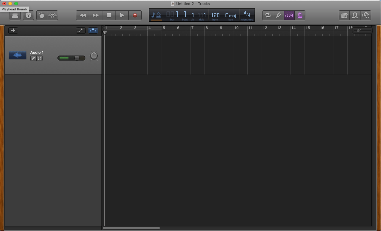 Fan Garageband How To Use Garageband To Edit Songs