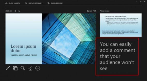 Microsoft PowerPoint 6 consejos para crear presentaciones excelentes - presentaciones powepoint