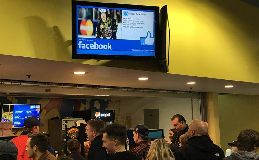 Social Media on TV: Businesses Become More Social with their Customers