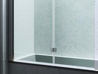 Luxus Duschabtrennung / Duschwand Cortona1408 ...