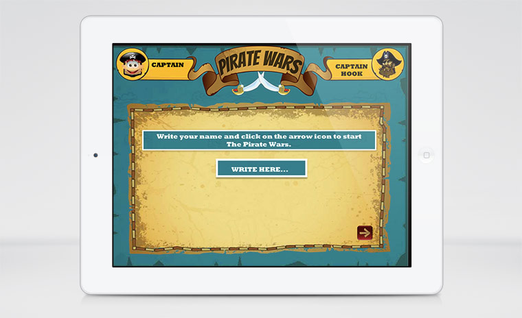 12 Awesome E-Learning Games for Articulate Storyline - sample dot game template
