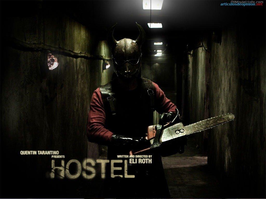 La Saga Hostel Caceria Humana