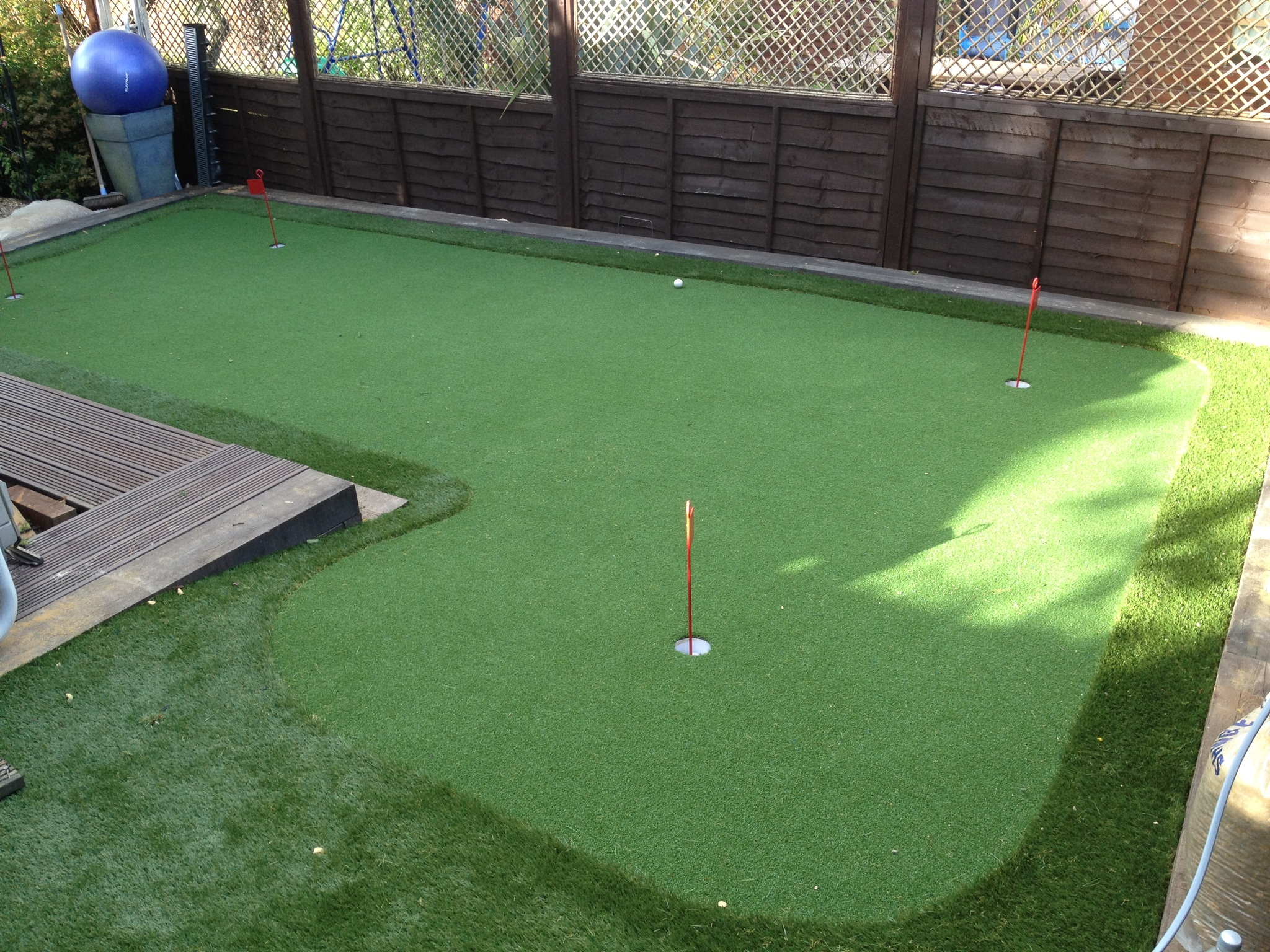 Fake Grass Prices Artificial Grass Cost Breakdown