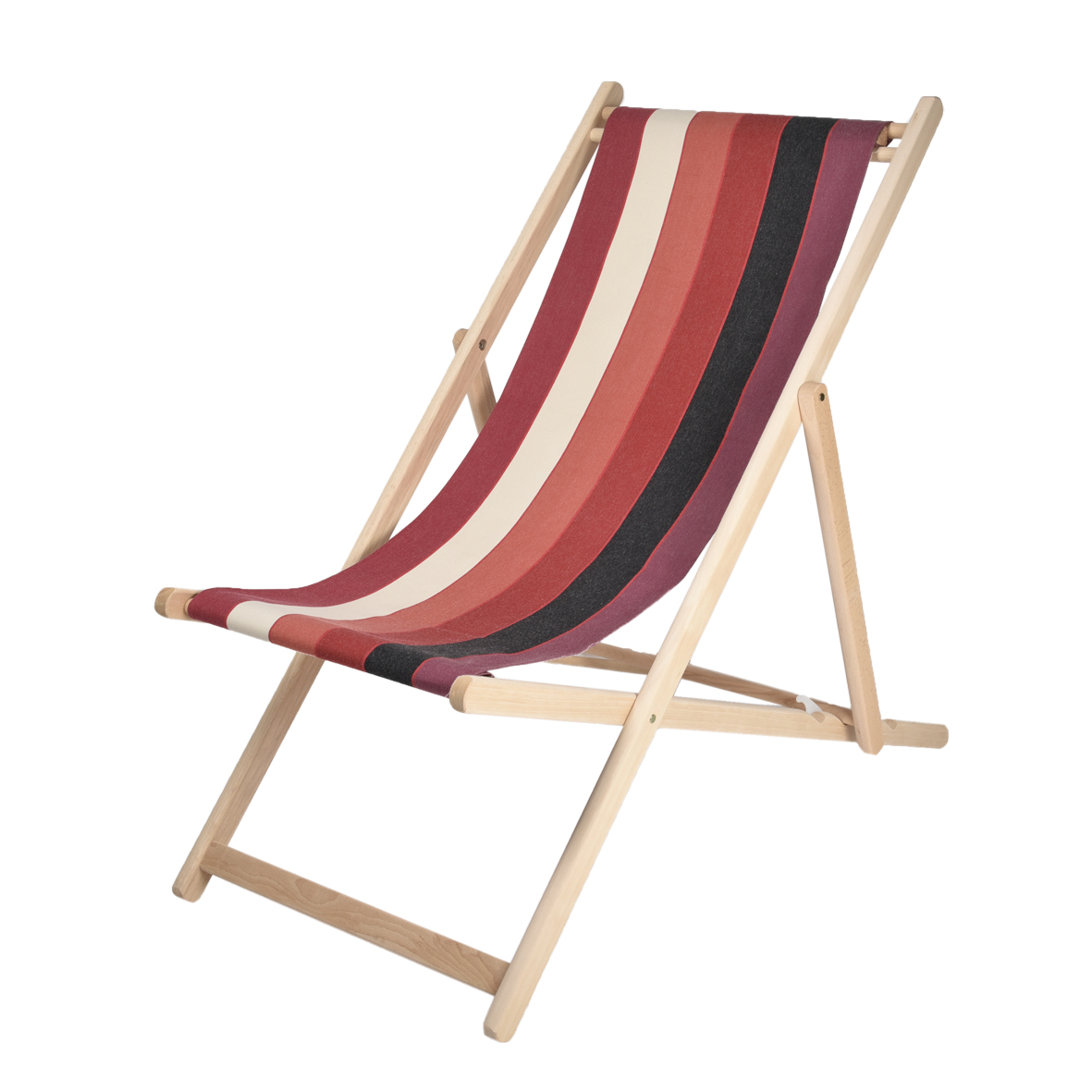 Chaise Longue Chilienne Chaise Toile Elegant Chaise Toile Chaise Longue Plage T
