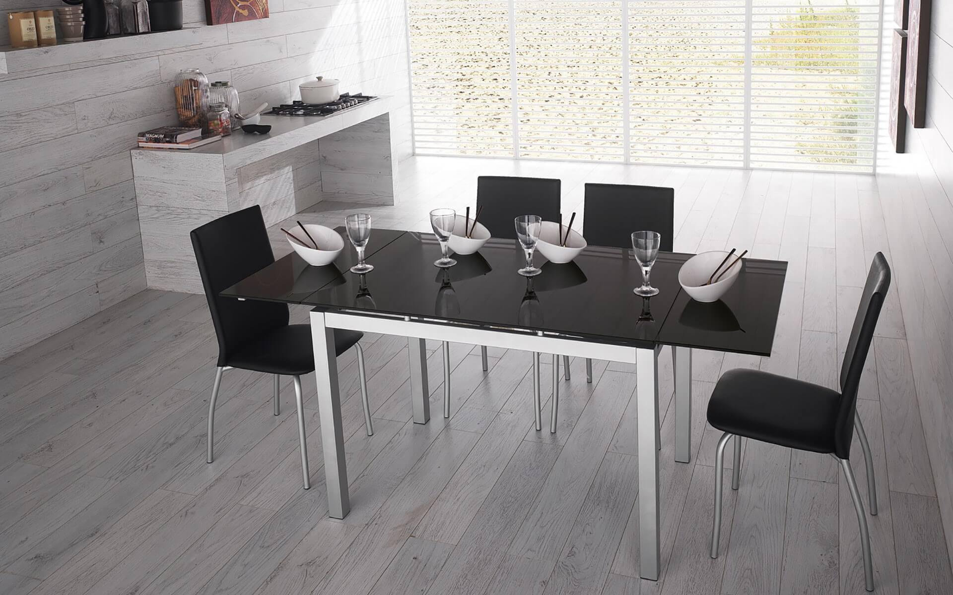 Sedia modello milano sedia metal milano