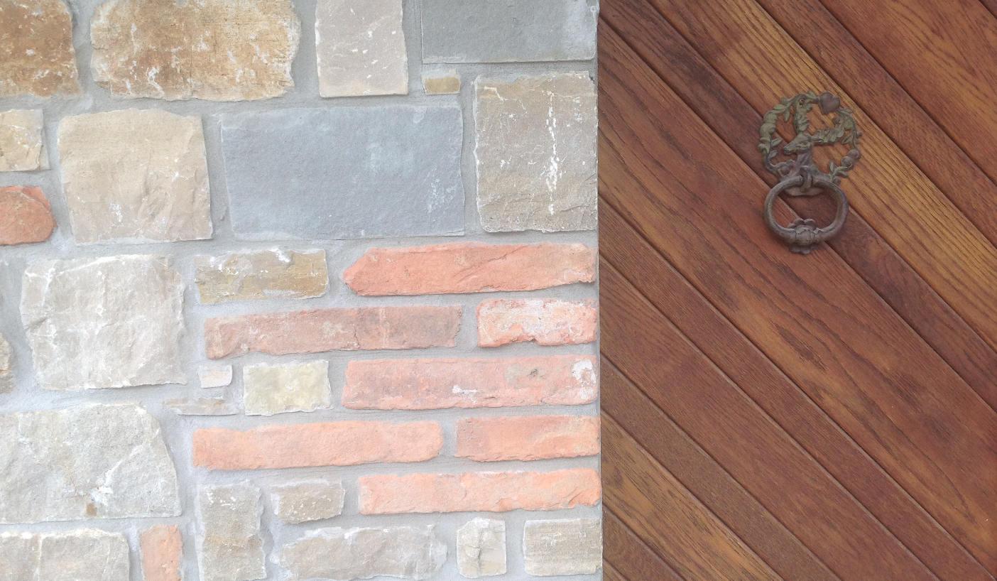 Piastrelle pietra naturale natural rivestimento by ragno