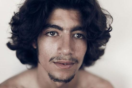 Yassine. Morocco