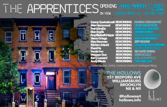 The Apprentices Low Res