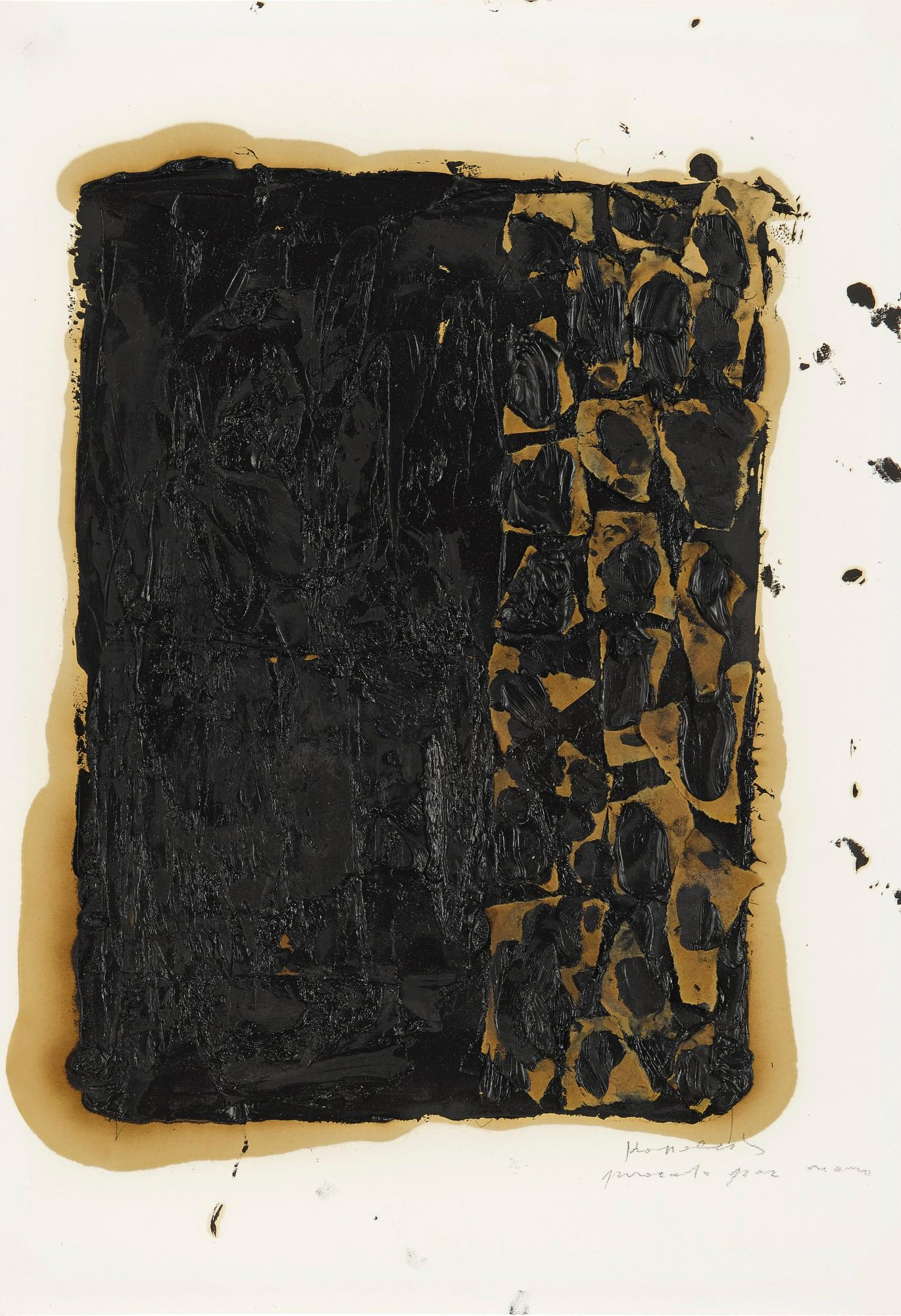 Arte Povera Yahoo Jannis Kounellis Biography Artwork Galleries Online Blouin Artinfo