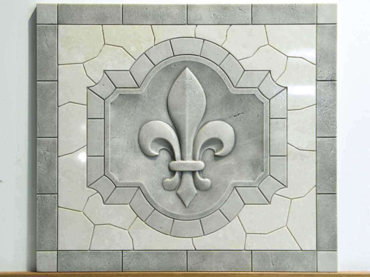 Motif Relief Relief Carved Stone Panels Artisan Fabricating Inc