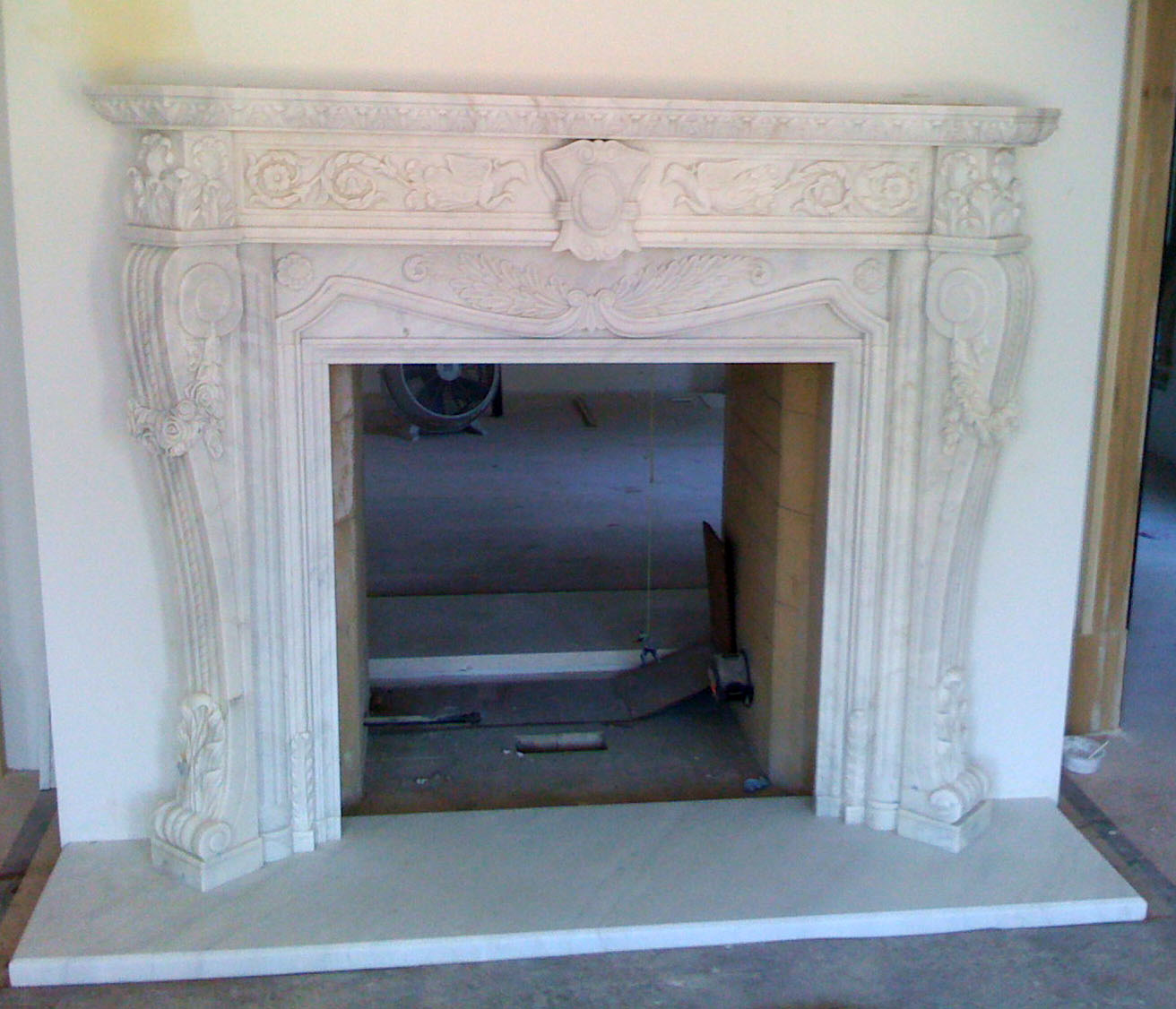 Fireplace Mantel White Fireplace Gallery Artisan Kraft