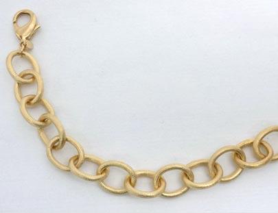 18kt Medici Gold Choker